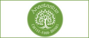 Coffee food Drinks Anastasius