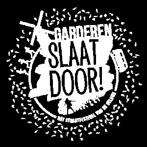 Garderen Slaat Door