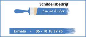 Schildersbedrijf Jan de Ruiter