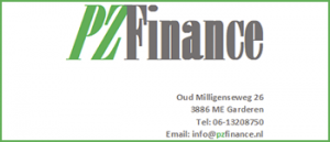 PZ Finance