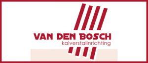Van den Bosch Kalverinrichting