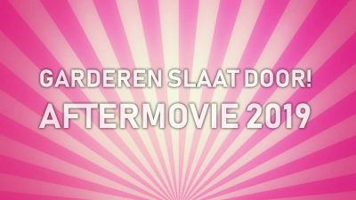 Aftermovie 2019