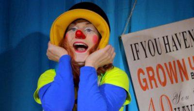 Betsy de Clown